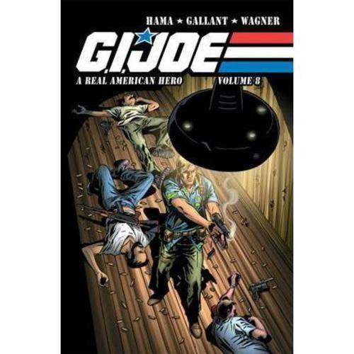 G.I. Joe: A Real American Hero 8