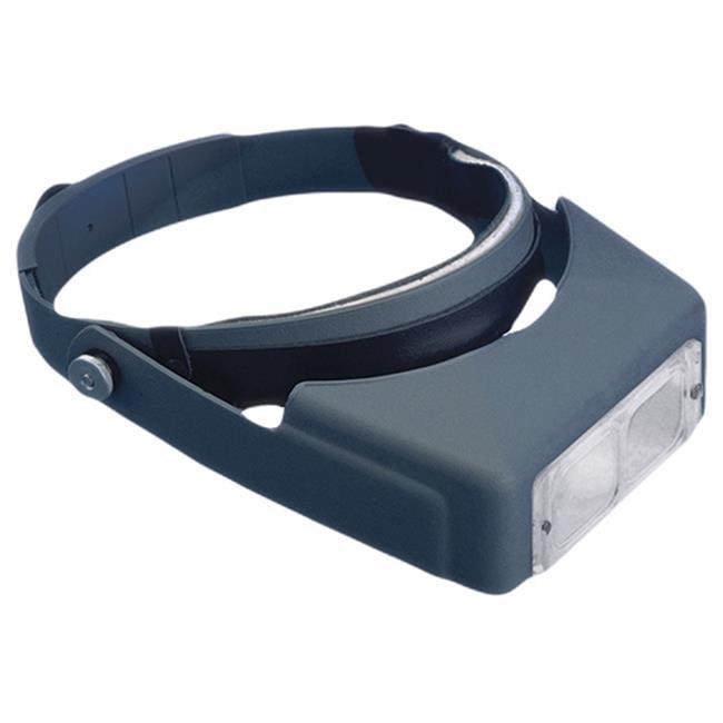 Aven 26102 Optivisor Headband Magnifier - 1.75x