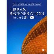 Urban Regeneration in the UK - eBook