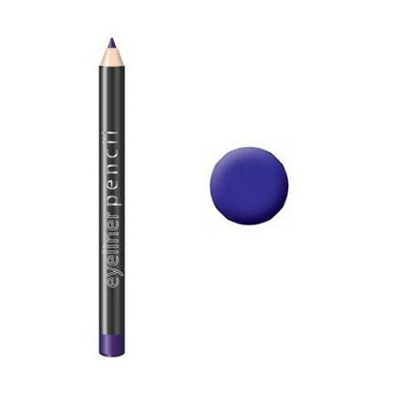L.A. Colors Eyeliner Pencil, Violet