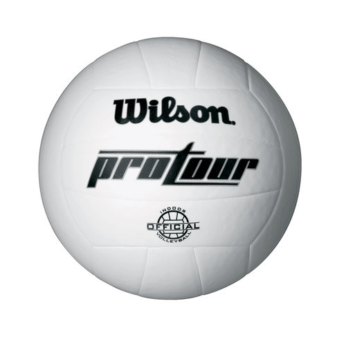 Wilson Sporting Goods Pro Tour Indoor Volleyball