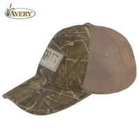 e7bf71279966d Product Image Avery Outdoors GHG Mesh Back Cap- BuckBrush/Cypress