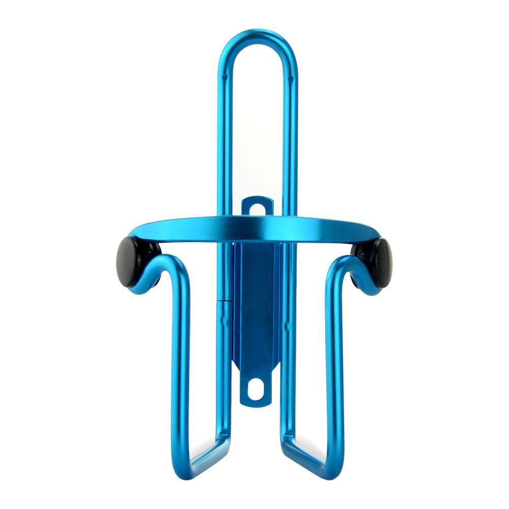 DZT1968 Aluminum Alloy Bike Bicycle Cycling Drink Water Bottle Rack Holder Cages Bracket