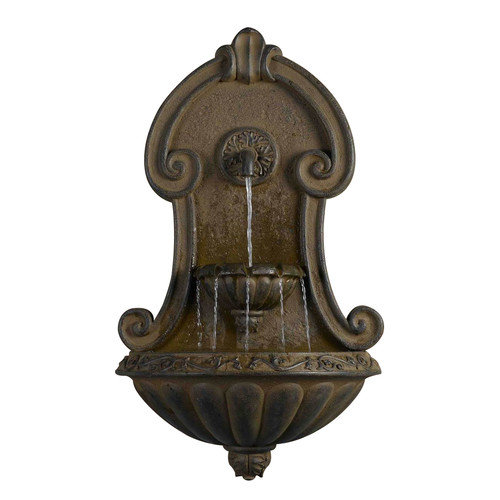 Jeco Inc. Muro Elegante Wall Fountain
