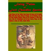 Complete Fairy Tales (Illustrated) - eBook