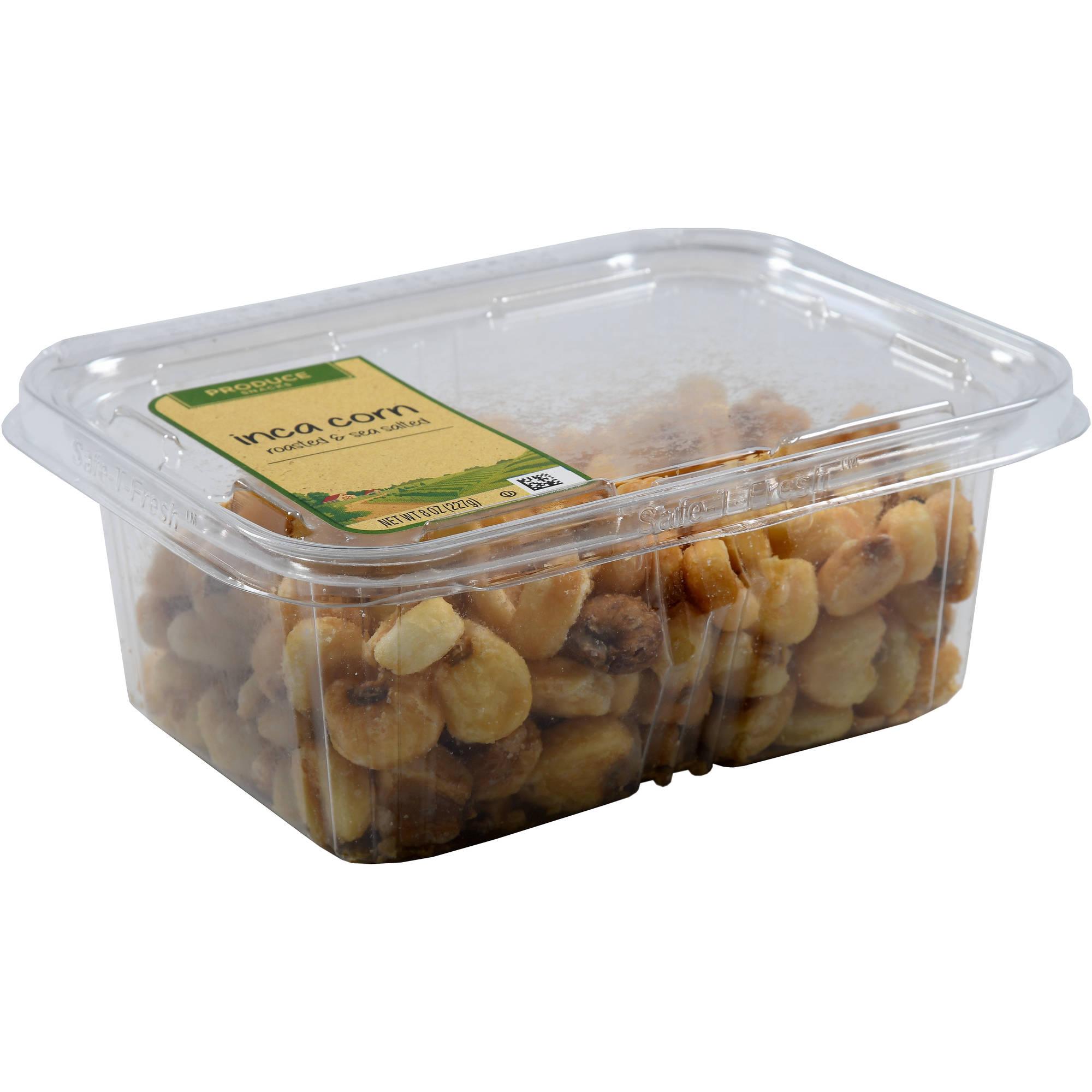 Produce Snacks Roasted & Sea Salted Inca Corn, 8 oz