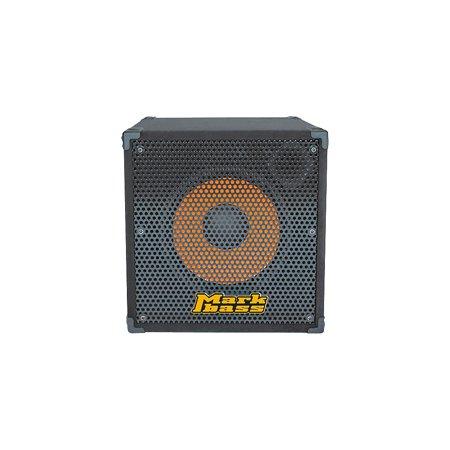 Markbass Standard 151HR Rear-Ported Neo 1x15 Bass Speaker Cabinet 8