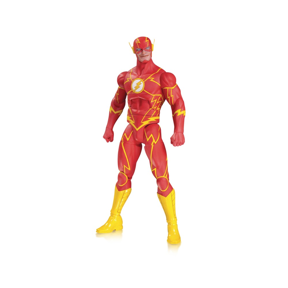 DC Comics Designer Series The Flash by Greg Capullo Action Figure Limited Ed Toy... by DC Collectibles