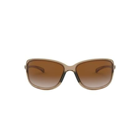 Oakley Men's OO9301 Cohort Rectangular Sunglasses
