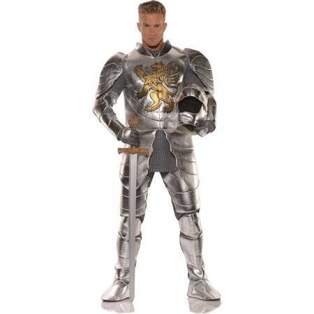 Men's Knights Tale Halloween Costume (Moon Knight Costumes)