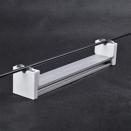1 * Arrow Tester 30*5.5*6.5cm 449g Approx For Determine The Straightness Arrow thumbnail