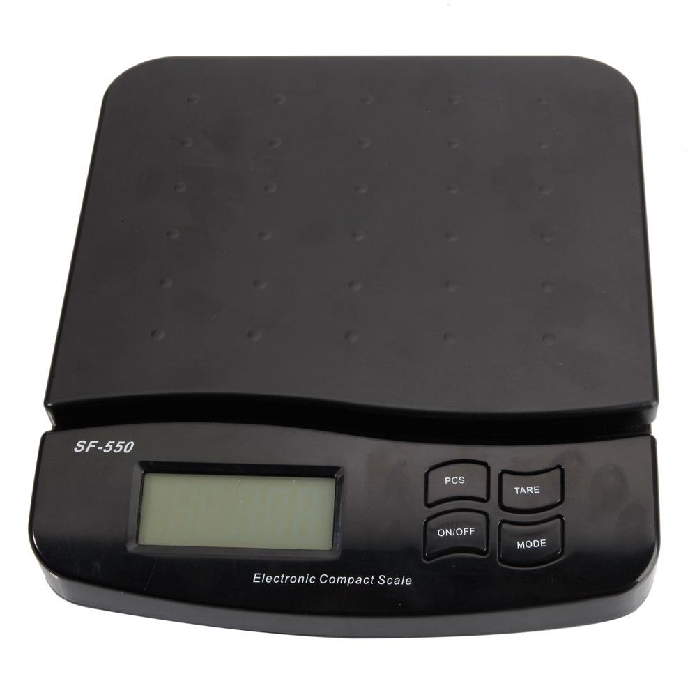 Ktaxon Heavy Duty 55lbs Digital Postal Scale Shipping Electronic Scale 25KG by