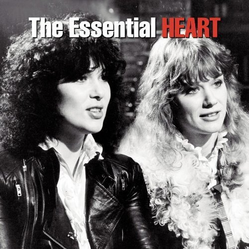 The Essential Heart (2CD)