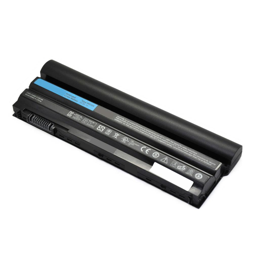 Compatible Laptop Battery Dell