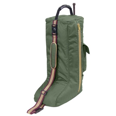 English Tall Boot Padded Carry Bag