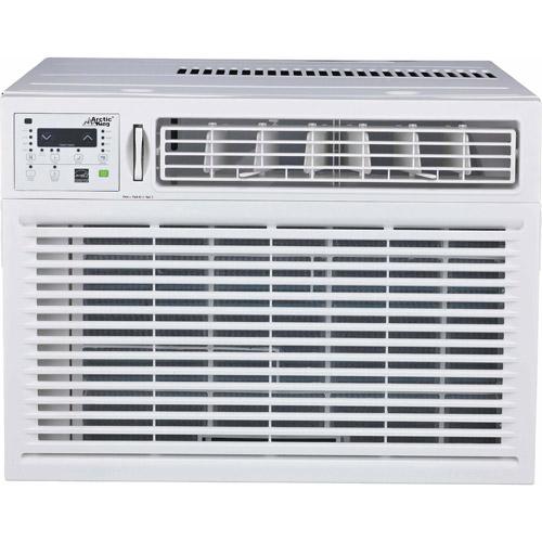Arctic King WWK-15CRN1-BJ7 15,000-BTU Room Window Air Conditioner w/Remote Control