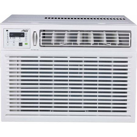 Arctic king wwk 15crn1 bj7 15 000 btu room window air for 15 width window air conditioner
