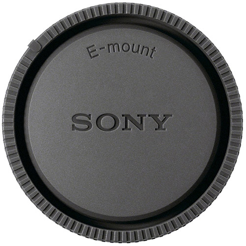 Sony ALCR1EM Rear Lens Cap for NEX Cameras