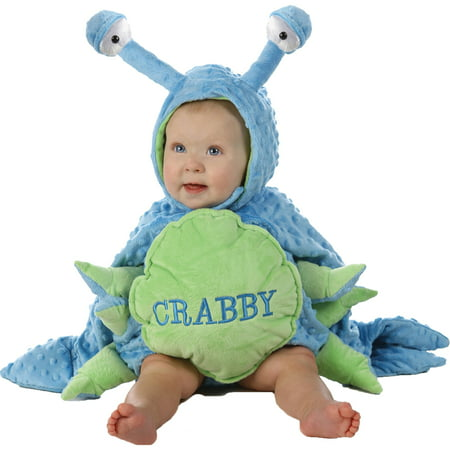 Crabby Child Halloween Costume - Mbm Halloween