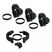 Panel Clamp assembly for Heliocol Swimming Pool Solar Panels - HC-113 - 4 Pack
