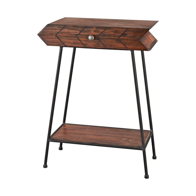 Elk Lighting Arrow Accent Table by Sterling