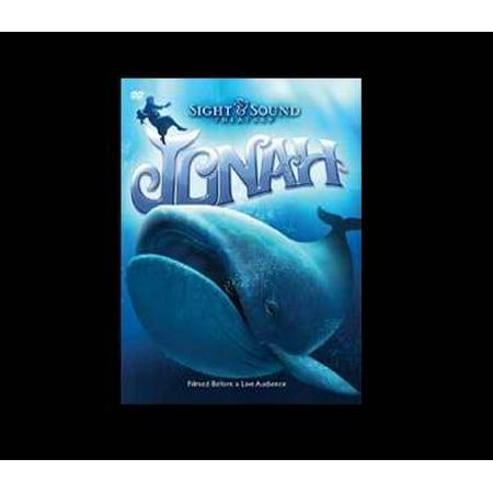DVD-Jonah
