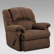 Chelsea Home Furniture Clarion Microfiber Recliner
