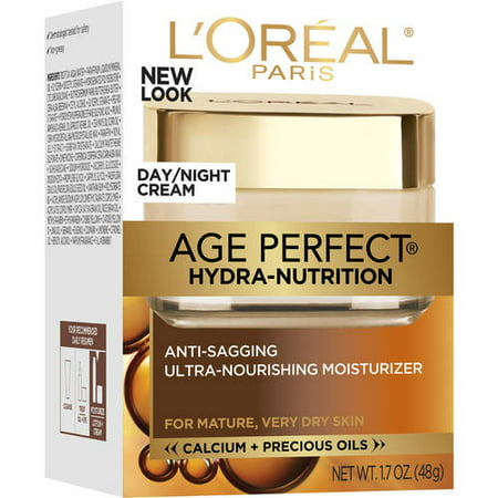 L'Oreal Paris Age Perfect Hydra Nutrition Day/Night
