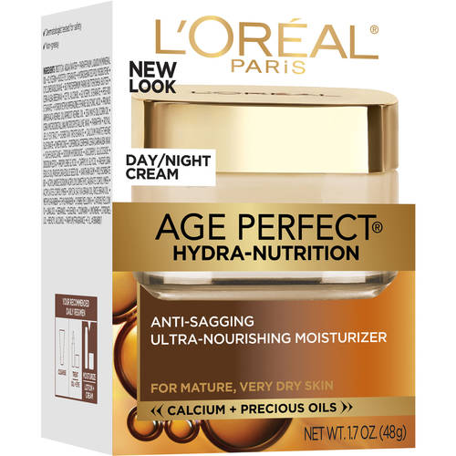 L'Oreal Paris Age Perfect Hydra Nutrition Day/Night Cream