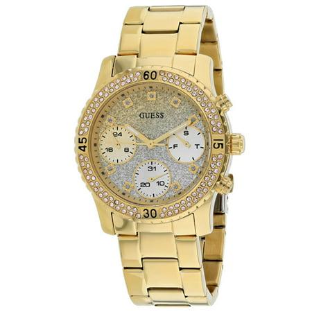 Guess Women's Confetti Watch (W0774L5) ()