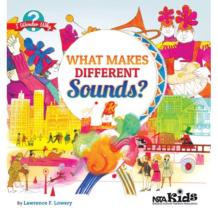 What Makes Different Sounds?