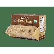 ecoStick Organic Raw Cane Sugar, 120/Box (83824)