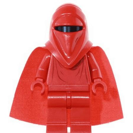 Lenox Royal Scroll - LEGO Star Wars Royal Guard Minifigure