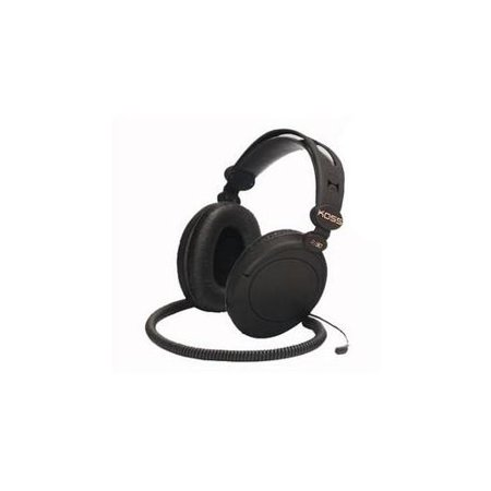 Koss R 80 Koss R80 Stereo Headphone Wired Connectivity Stereo Over-the-head by