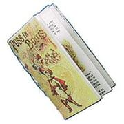 Dollhouse Puss N'Boots/Readable Book