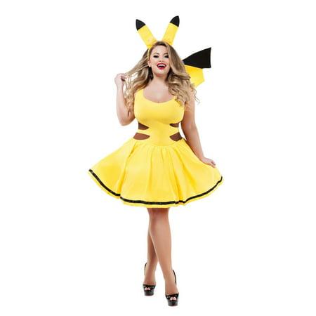 Adopt Me Halloween Costume (Halloween Adult Sassy Plus Catch Me Honey)
