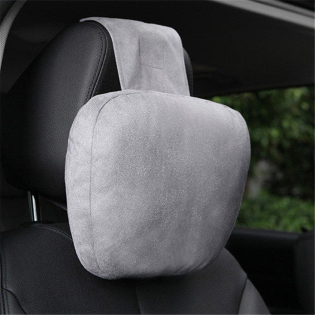 Car Headrest Pillow Comfortable Cervical Pillow Head Neck Pillow Neck Support Cushion Car Seat Pillow Interior... by JJ FLY