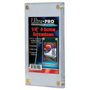 "Ultra Pro 1/4"" 4-Screw Screwdown"