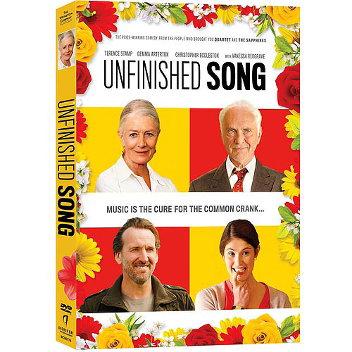 Unfinished Song (Widescreen)