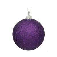 product image vickerman 4 ball christmas ornaments available in various quantities - Indoor Christmas Decorations Walmart