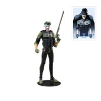 "McFarlane Toys DC Multiverse 7"" White Knight - Joker"