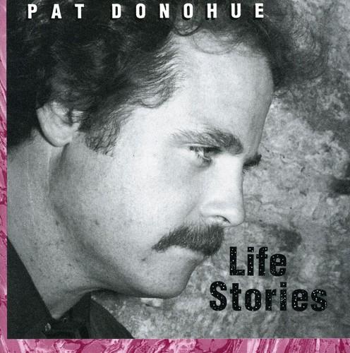 Pat Donohue - Life Stories [CD]
