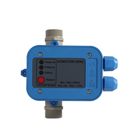 Automatic Switch - 110V Automatic Electronic Switch Control Water Pump Pressure Controller