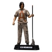 The Walking Dead 7-Inch Daryl Prisoner Savior Figure