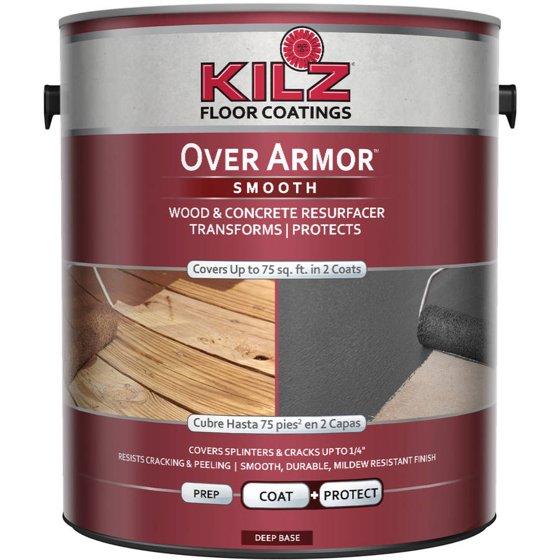 KILZ Over Armor Smooth Gallon Walmart