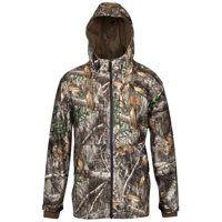 Realtree Edge Men's Scent Control Hunting Jacket