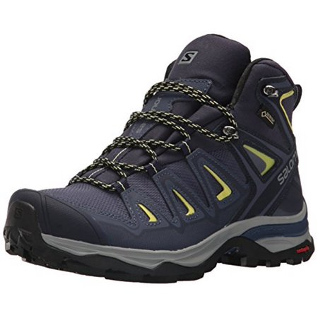 salomon men's x ultra 3 mid gtx shoe review leather walker