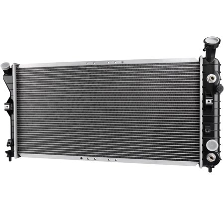 2343 NEW Radiator for Chevy Buick Impala Monte Century Regal 3.1 3.4 3.8L AT/MT