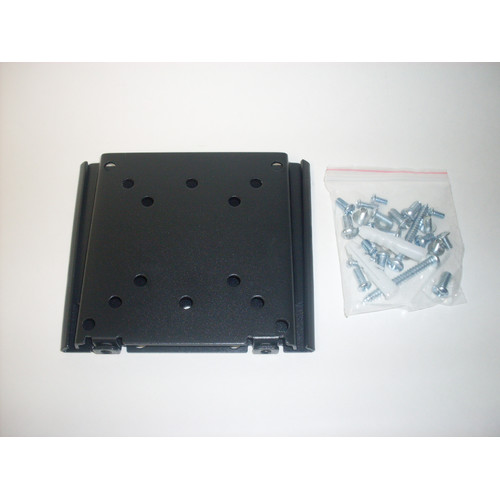 Master Mounts Flat Small Fixed Wall Mount for up to 42'' LCD