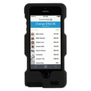 Grf Merchant Case and Square Reader for iPhone 5/5s, Black GB36605